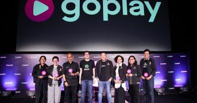 Peluncuran GoPlay 1