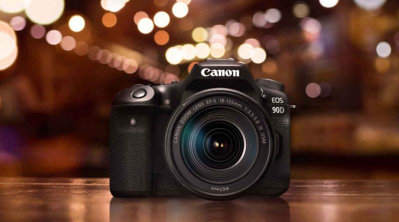 Canon EOS 90D (3)