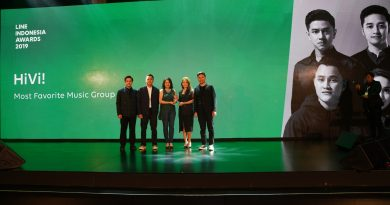 LINE Indonesia Award 2019