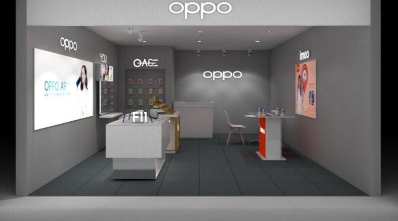 OPPO Store (OkeShop + Global Teleshop)
