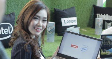 Lenovo Luncurkan ThinkBook 14 untuk Dukung Generasi Bisnis Modern di Indonesia