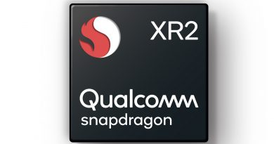 Qualcomm Snapdragon XR2 Platform copy