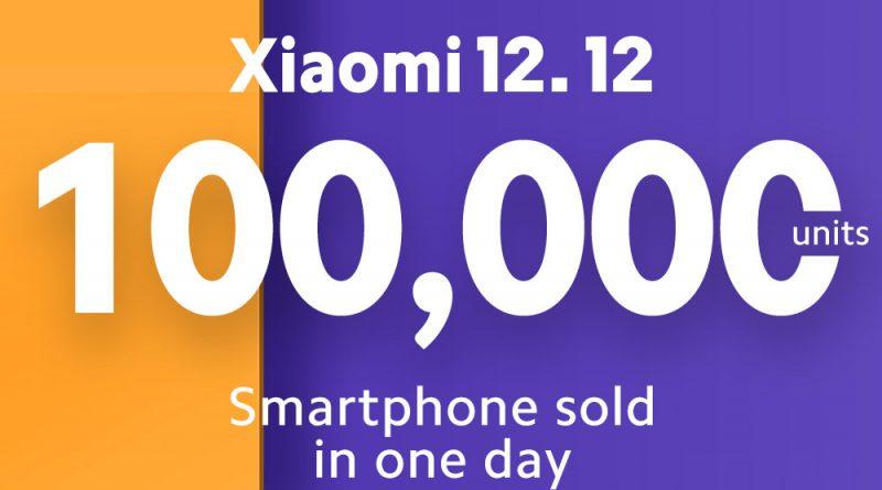 Xiaomi 1212