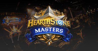 Hearthstone Masters akan Diperbesar pada tahun 2020