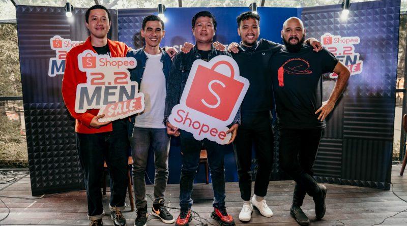Shopee Bro Code Vol.3 Menghadirkan Babang Andika, BKR Brothers dan Kiki Ucup (Large)