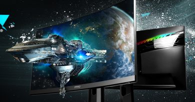 MSI - Curved Gaming Monitor _ MAG271CR-MAG241CR