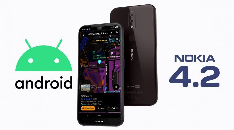 Nokia 42