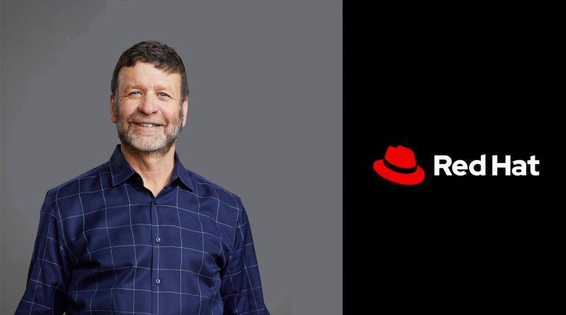 Paul Cormier Red Hat