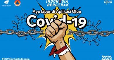 Qlue - Indonesia Bergerak 1