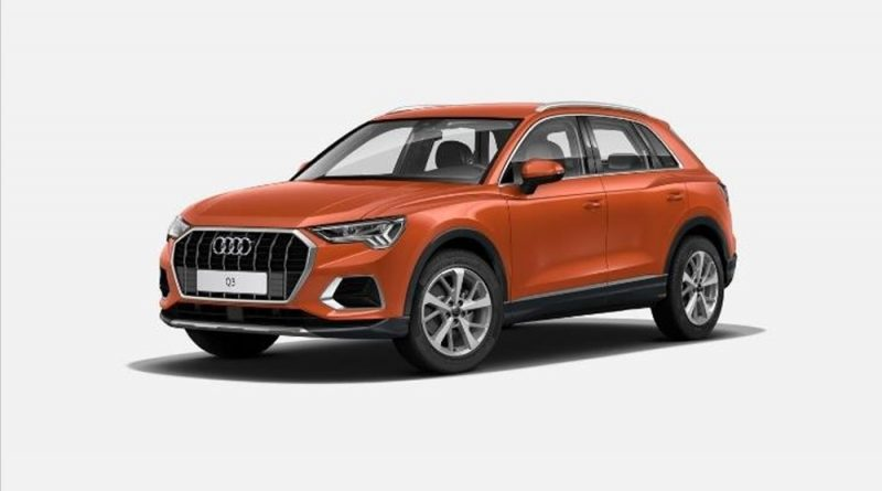 The All New Audi Q3 Hadir di Indonesia