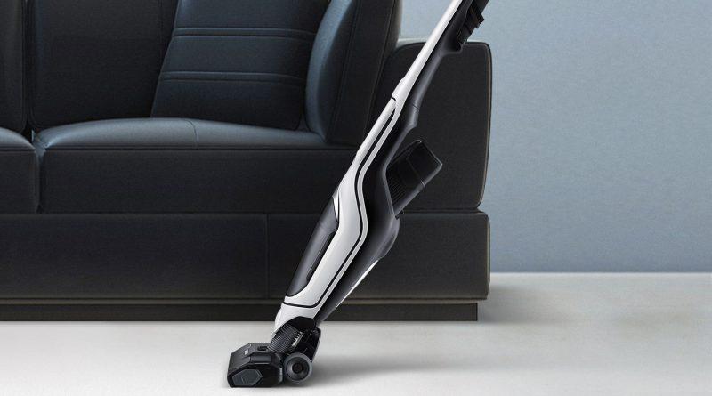 Samsung Vacuum Cleaner Powerstick - Image 3