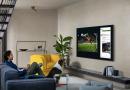 Maksimalkan Pengalaman Menonton, Samsung Ciptakan Desain TV Samsung Ideal