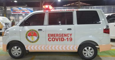 APV Ambulans