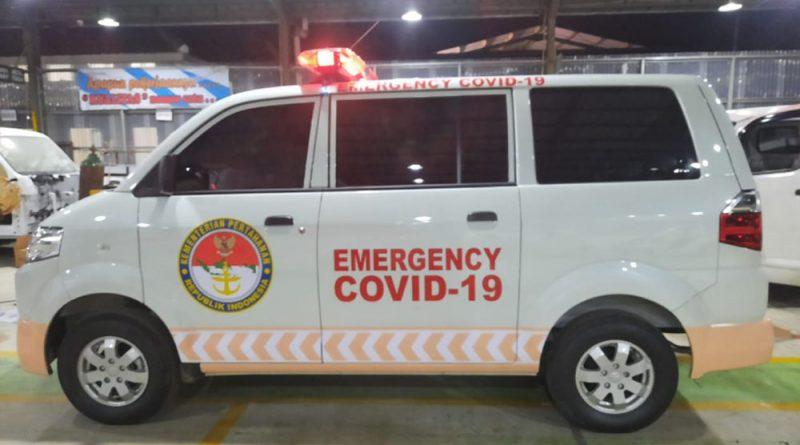APV Ambulans