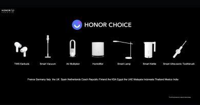 Honor Choice_honor