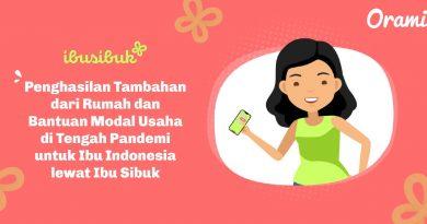 Image Ibu Sibuk