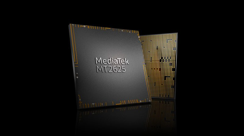 MediaTek-MT2625