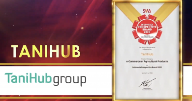 TaniHub Group IOB Award 2020 - 1