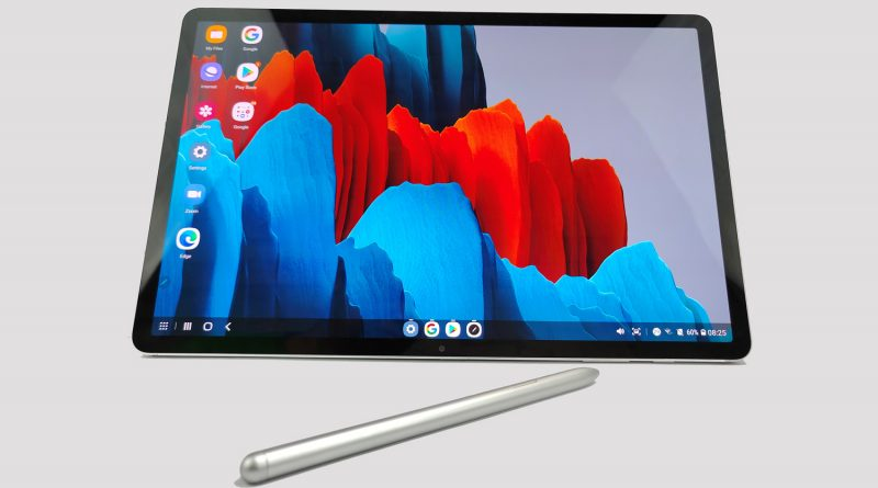 Buang Rasa Bosan di Rumah dengan 4 Project Pengembangan Diri dan Kreativitas Melalui Galaxy Tab S7 FE 5G