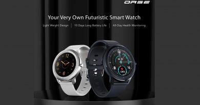Oase Watch