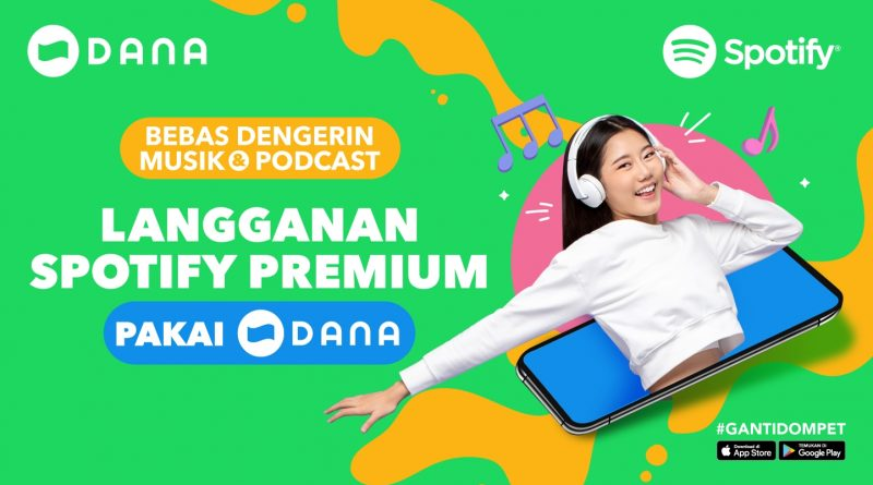 DANA - Spotify Image