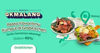 KV - GrabKitchen Malang