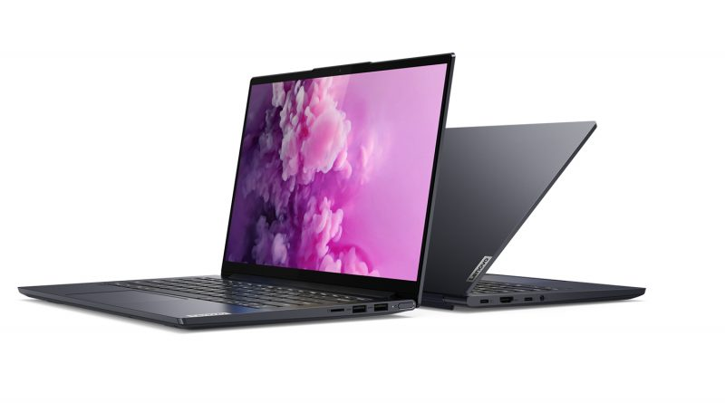 Lenovo Yoga Slim 7