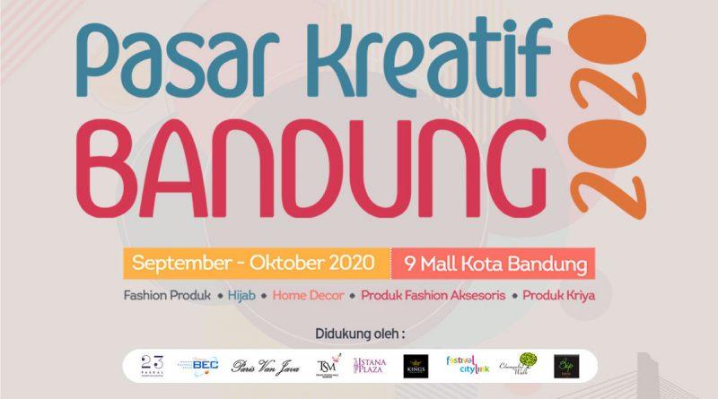 asar Kreatif Bandung 2020