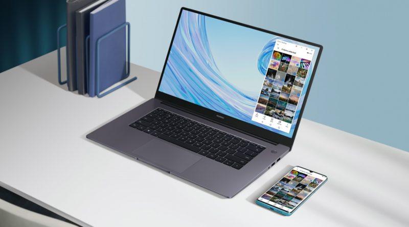 HUAWEI MateBook D15 - 4