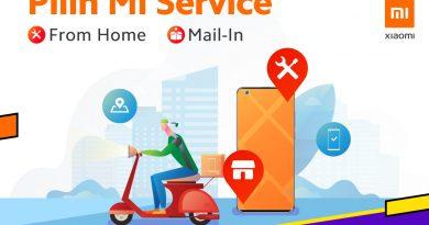 Mi Service