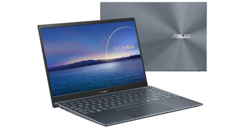 ZenBook 1