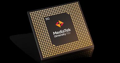 MediaTek Umumkan Chipset 5G Terbarunya, Dimensity 700