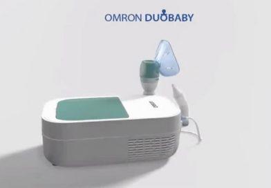 Redam Masalah ISPA yang Masih Tinggi di Indonesia, Omron Hadirkan Dua Perangkat Nebulizer Terbaru