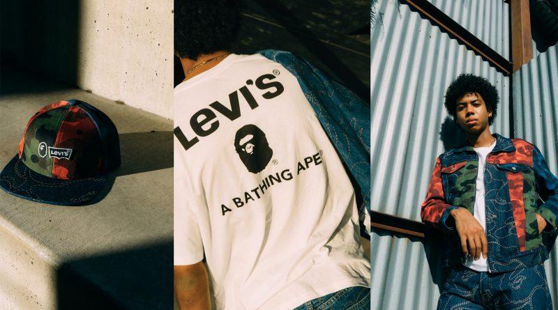 LEVI'S OK