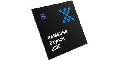 Exynos2100