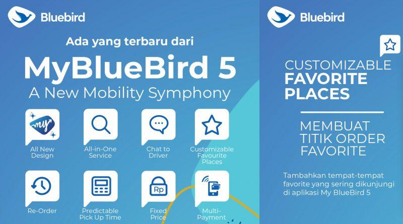 MyBluebird 5
