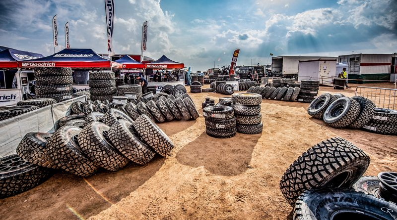 Dakar 2021 - BFGoodrich