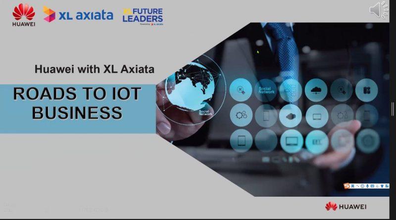 XL Huawei