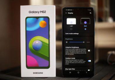 Ibadah via Online, Berkah Mengalir dengan Samsung Galaxy M02