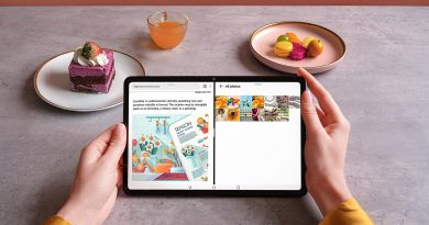 Ini Alasan Mengapa Huawei MatePad Bisa Cocok Menemani Keluarga Anda