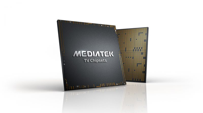 MediaTek Smart TV MT9638