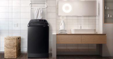 Ini Tips Memilih Mesin Cuci yang Tepat