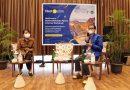 Tiket.com dan Kemenparekraf Gelar Diskusi untuk Dukung Pemulihan Industri Pariwisata