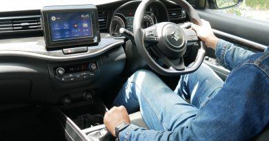 Ini Kiat Aman Berkendara dari Suzuki Indonesia agar Tetap Semangat Jalankan Puasa