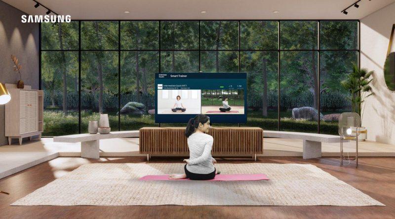 Samsung Sajikan Lima TV Premium, Pengalaman Menonton Jadi Lebih Mengasyikkan