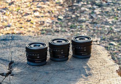 Lensa G dari Sony Ini Hadir untuk Lengkapi Jajaran Lensa E-Mount Miliknya