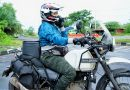 Ini 15 Tips Touring dari Jisel untuk Para Pengendara, Terutama Wanita