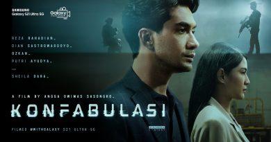 Film Pendek Konfabulasi Tembus Hampir 2 Juta Views Dalam 2 Pekan