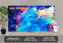 Ramaikan Tren Smart Living di Indonesia, COOCAA Luncurkan COOCAA S6G Pro Max