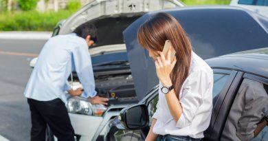 Selalu Waspada, Ini 3 Langkah untuk Mewaspadai Kecelakaan Mobil